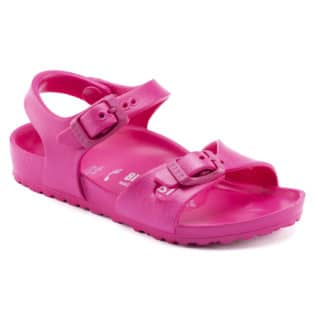 Birkenstock Eva Bambini Rio Kids Beetroot Purple